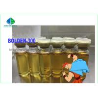 Buy cheap Finished Yellow Steroids Liquid Boldenoe Undecylenate Equipoise 300mg/ml BOLDEN-300 from wholesalers