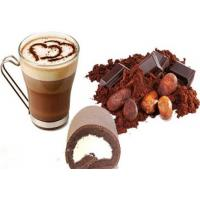 Buy cheap Premium Quality Low Fat Healthy Food Ingredient Cocoa Powder from wholesalers