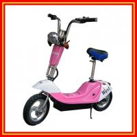 China 250W Electric Scooter Electric Motor Cycle Electric Motor Bike with CE on sale