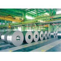 Buy cheap AISI ASTM Grain Oriented Silicon Steel / Cold Rolled Electrical Steel Coils from wholesalers