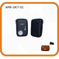 Buy cheap Powerful Portable Speakers Bag for MP3 /MP4 AMK-0K7-02  from wholesalers