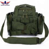 Buy cheap 10L Assault Camouflage Gear Sling Shoulder Messenger Pack Waist Camera Ranger Bag from wholesalers