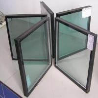 Best quality insulated low e glass for window 102009749 for Best insulated glass windows