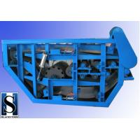 Buy cheap Energy saving belt filter press machine for coal mining industry from wholesalers