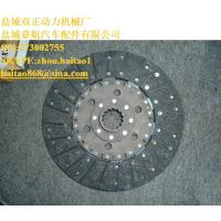 Buy cheap CLUTCH DISC  5086996   4999812  5160718 9925483 product