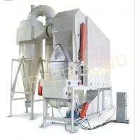 Energy Saving Cigarette Production Machine Air Fluidized Cut Drier