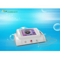 Buy cheap Radiofrequency Ablation Varicose Veins / Spider Vein Removal Painless 30Mhz from wholesalers