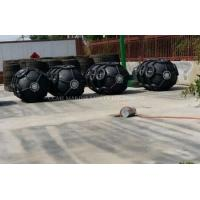 Buy cheap Marine floating  Pneumatic Rubber Fender product