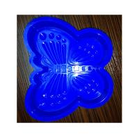 Buy cheap animal shape silicon cake pan ,heat resistant silicon baking pans from wholesalers