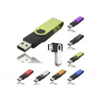 Buy cheap Promotional Gifts 4GB 8GB Micro USB Flash Drive , USB Memory Stick For Phone PC Tablet from Wholesalers