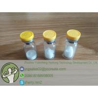 Buy cheap 121062-08-6 Peptide Melanotan II Powder for Skin Tanning 10mg/Vial Injectable Peptide from wholesalers