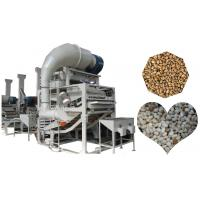 Buy cheap Castor Seed Shelling Equipment from wholesalers