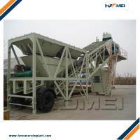 Buy cheap portable concrete batching plant for sale australia CE certification! Best Quality Low Price Maintenance from wholesalers