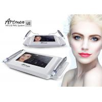 Buy cheap Wired Power Permanent Makeup Equipment , 0-3.0mm Needle Size Microblading Machine from wholesalers