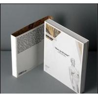 Buy cheap Hardcover Colorful Print Picture Album , Design Own Photo Book Printing Service from wholesalers