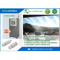 Buy cheap Lab Equipment High Pressure Water Mist System Stainless Steel Anti Drop Nozzle from wholesalers