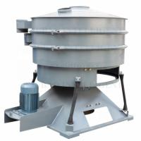 Buy cheap High Quality Silica Powder Separating Tumbler Sieve Shaker Equipment supplier from wholesalers