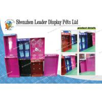 Buy cheap Advertising Sidekick Display , Custom Point Of Purchase Displays from wholesalers