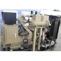 Buy cheap Diesel Generator Set Powered by 4 Cylinder Cummins Engine 4BTA3.9-G2 product