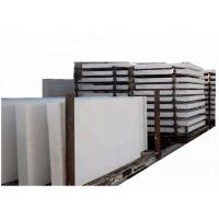Buy cheap High Dense Calcium Silicate Board High Temperature Resistant SGS Certification from wholesalers