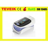 Buy cheap CE ROHS CFDA ISO13485 Spo2 Hand Held Pulse Oximeter With  Low Power Consumption from wholesalers