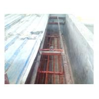 Buy cheap AAC Drying Boxes Machine Precast Concrete Roof Slabs Making Machine product