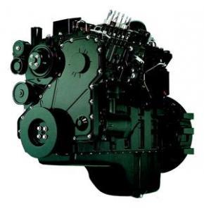 China Genuine Cummins Construction Engine C Series on sale
