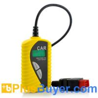 Buy cheap EOBD OBD2 Car Diagnostics Tool + Trouble Code Reader from wholesalers