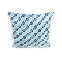Buy cheap Eleglant Pillow Cushion Covers Home Checker or Flower Patterned Cotton Canvas from wholesalers