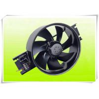 Buy cheap 3150g FZY style AC ventilation fan with capacitor-run and external rotor  250FZL axial fan from wholesalers