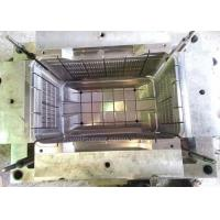 Buy cheap Automotive Cold Runner Mould , Plastic Injection Moulding Die Consumer Electronics from wholesalers