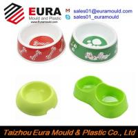 Buy cheap EURA China Plastic Dog Bowl Mould manufacturer from wholesalers