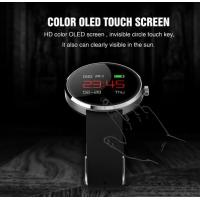 Buy cheap Smart Wristband, Waterproof smart fitness tracker with hr Blood Pressure Heart Rate Monitor fitness Sport Smart Bracelet from wholesalers