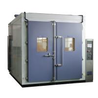 Buy cheap Pre - fabricated Energy efficient  Walk-in Chamber for Reliability Testing from wholesalers