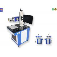 Buy cheap 50Hz Desktop CO2 Laser Engraver Cutter , Laser Engraving Machine For Metal And Wood from wholesalers