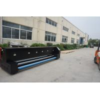 Buy cheap Automatic Large Sublimation Heat Press Work Together With Piezo Printers product