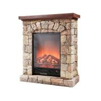 Buy cheap 23 inches firebox with magnesium oxide mantel insert electric fireplace heater EF-23 Art Knsing from wholesalers