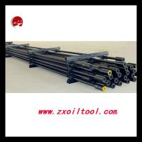 Buy cheap oil well API 11B sucker rod /pony rod /polished rod with factory price of from wholesalers