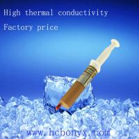 Buy cheap China Factory Bonyx Heatsink Silicone Thermal Grease Thermal Paste For Computer CPU from wholesalers