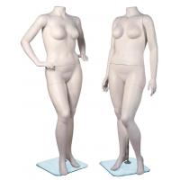 Buy cheap Full-length female mannequin better than fiberglass mannequin from wholesalers