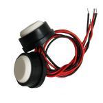 Buy cheap Waterproof Ultrasonic Gas Transducer , Plactic Housing Ultrasonic Gas Sensor from wholesalers