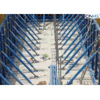 Buy cheap Concrete Wall Forming Systems , Ecnomical Concrete Wall Shuttering WA-SB35 from wholesalers