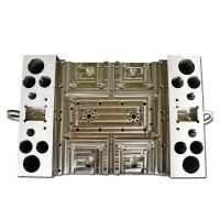 Buy cheap P20/718/2738 Plastic Injection Tooling , Auto / Car Part Injection Plastic Mold from wholesalers