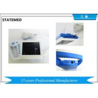Buy cheap Light Weight Black / White Ultrasound Scanner Electron Convex Array Scanning from wholesalers