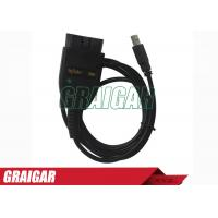 Buy cheap Vag Tacho 3.01+ Immo Airbag for Opel Last version 3.01 opel cable from wholesalers