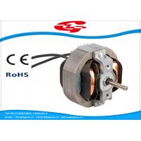 Buy cheap 110V AC Shaded Pole Motor Single Phase For Air Purifier , 5/6mm Shaft Dia from wholesalers