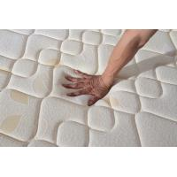 Buy cheap Luxury Comfortable Bed Mattress Knitted Fabric 1.8 M × 2 M Single Side With Zip from wholesalers