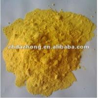 Buy cheap Polymeric ferric sulfate for waste water treatment product