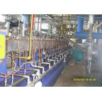 Buy cheap ADVS Series Counter - rotation Parallel Twin Screw Extruder from wholesalers