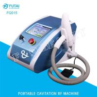 Buy cheap Nd Yag laser tattoo eyebrow removal machine FQ015 from wholesalers
